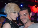 Pink Club Circus Party
