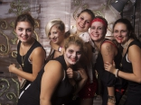 Halloween-Pink-Club-Party