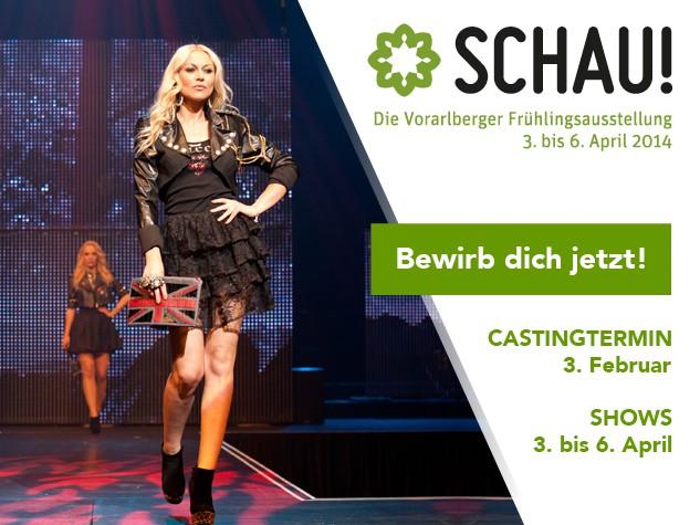 Messe Dornbirn_Casting_FashionTrendShow_MesseDornbirn