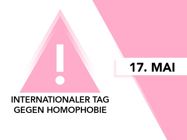Int Tag vs Homophobie