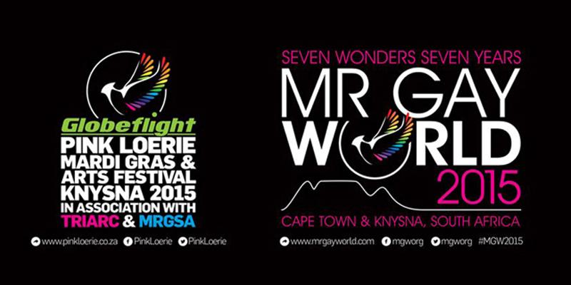 Mr Gay World 2015