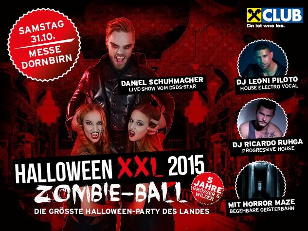 HalloweenXXl-2015
