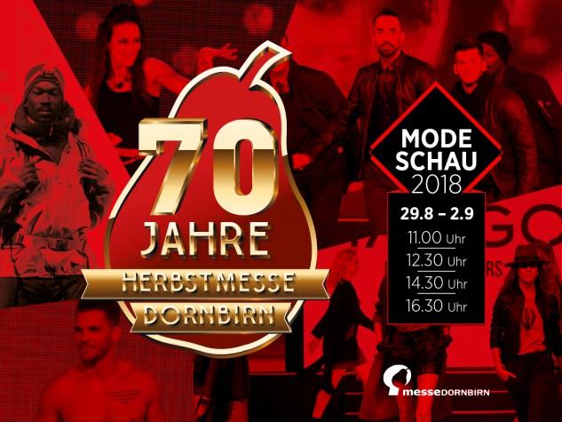 70 Jahre Messe Dornbirn